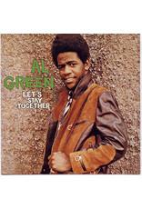 Fat Possum Green, Al: Let's Stay Together LP