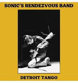 Svart Sonic Rendezvous Band: Detroit Tango LP
