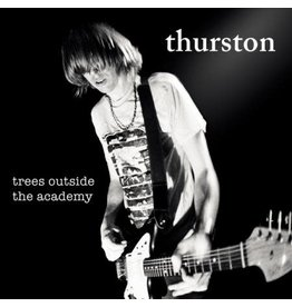 Dreamday Library Series Moore, Thurston: Trees Outside The Academy (cream and army green vinyl) LP