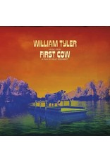 Merge Tyler, William: Music From First Cow LP