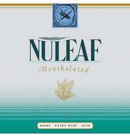 Numero Various: NuLeaf LP