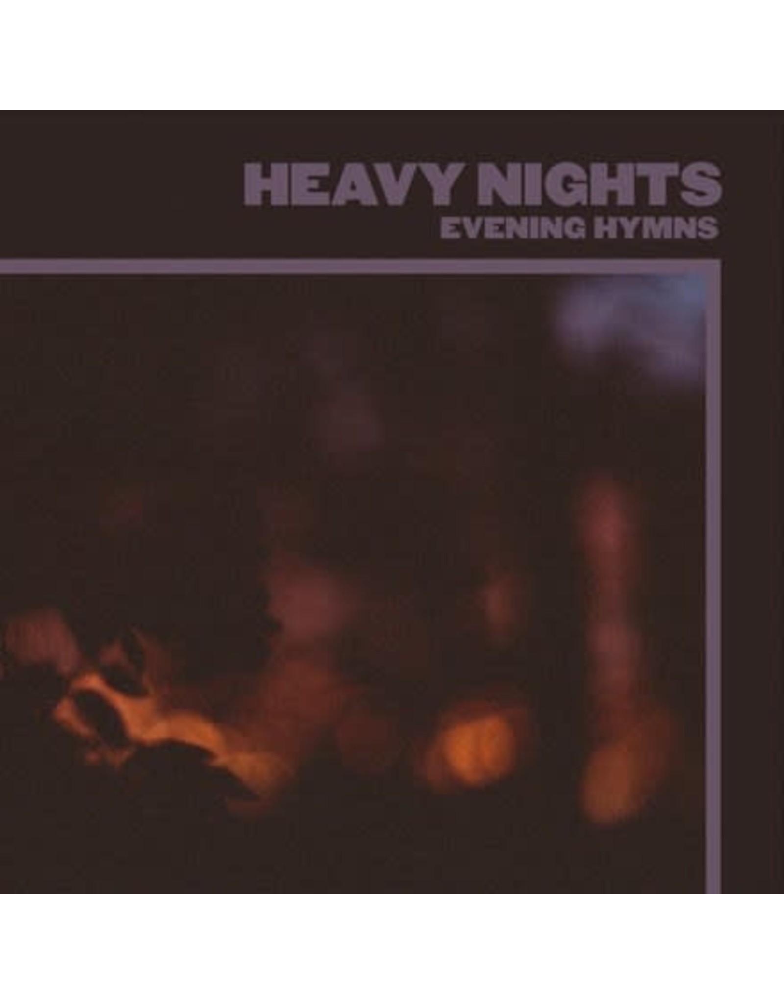 Shuffling Feet Evening Hymns: Heavy Nights LP