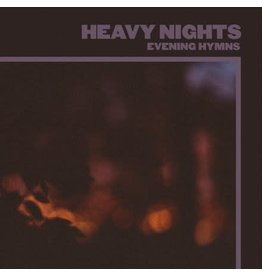 Shuffling Feet Evening Hymns: Heavy Nights LP