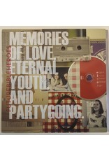 USED: Future Bible Heroes: Memories of Love, Eternal Youth, and Party Going LP