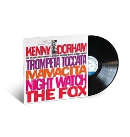 Blue Note Dorham, Kenny: Trompeta Toccata LP