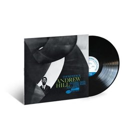 Blue Note Hill, Andrew: Smokestack (Blue Note 80) LP