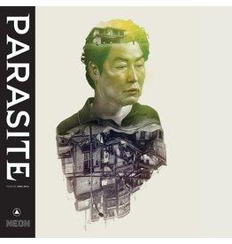 Sacred Bones Jae, Jung II: Parasite O.S.T. (2LP-gold vinyl) LP