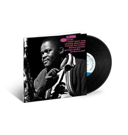 Blue Note Turrentine, Stanley: Comin' Your Way (Tone Poet Series) LP