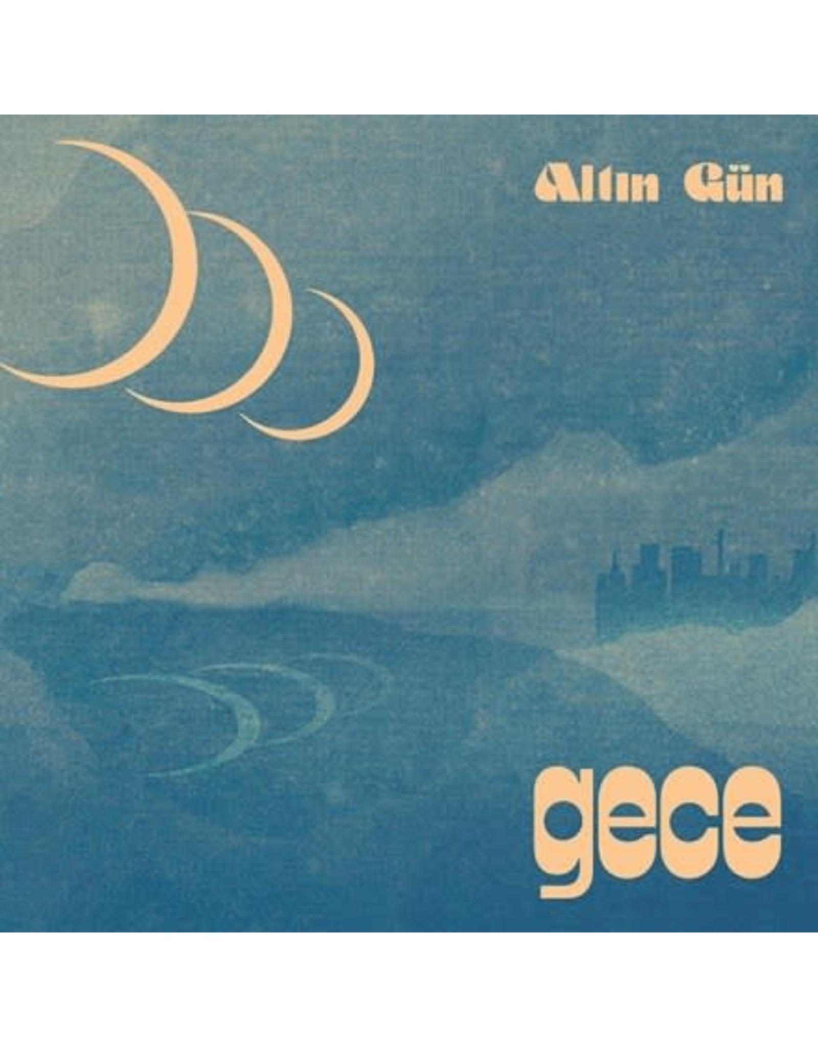 ATO Altin Gun: Gece LP