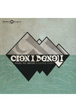 Finders Keepers Ciani, Suzanne: Music for Denali LP