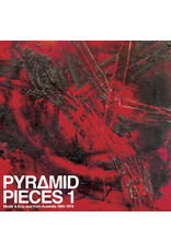 Roundtable Various: Pyramid Pieces LP