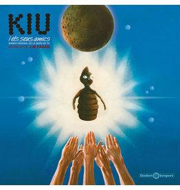 Finders Keepers Pagan, J.M.: Kiu I Els Seus Amics OST LP
