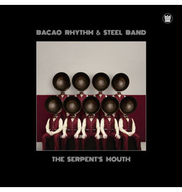 Big Crown Bacao Rhythm & Steel Band: The Serpent's Mouth LP