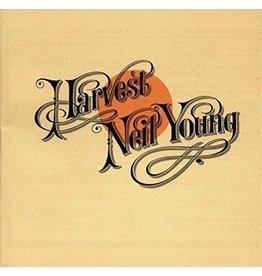 Reprise Young, Neil: Harvest LP