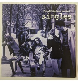 USED: OST: Singles LP