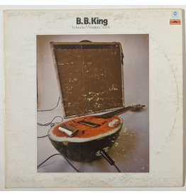 USED: B.B. King: Indianola Mississippi Seeds LP