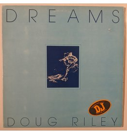 USED: Doug Riley: Dreams LP