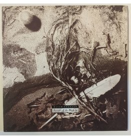 USED: David Sylvian: Secrets of the Beehive LP
