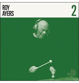 Jazz is Dead Ayers, Roy/Adrian Younge/Ali Shaheed Muhammad: Roy Ayers (Jazz Is Dead 2) LP