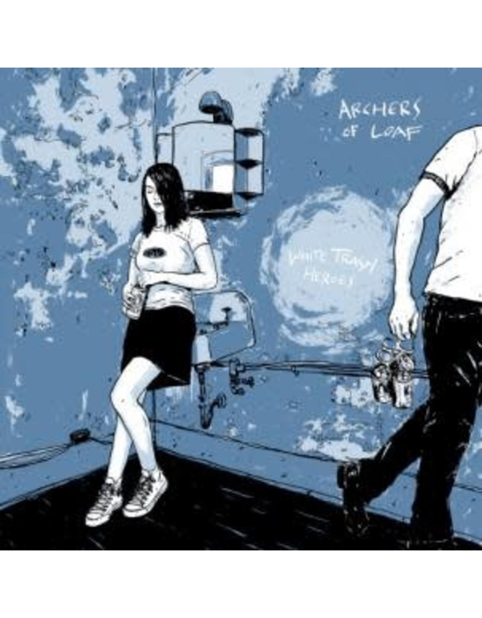 Merge Archers Of Loaf: White Trash Heroes LP