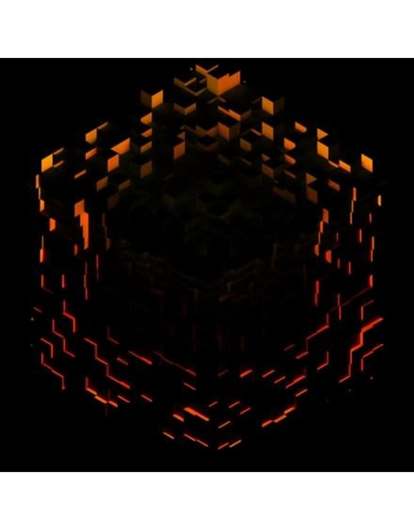 Ghostly C418: Minecraft Volume Beta (2LP-coloured vinyl/lenticular jacket) LP