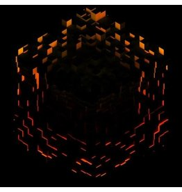 Ghostly C418: Minecraft Volume Beta (2LP-coloured vinyl/lenticular jacket) LP