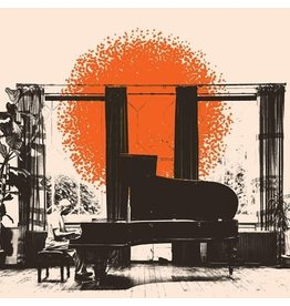 All Saints Laraaji: Sun Piano LP