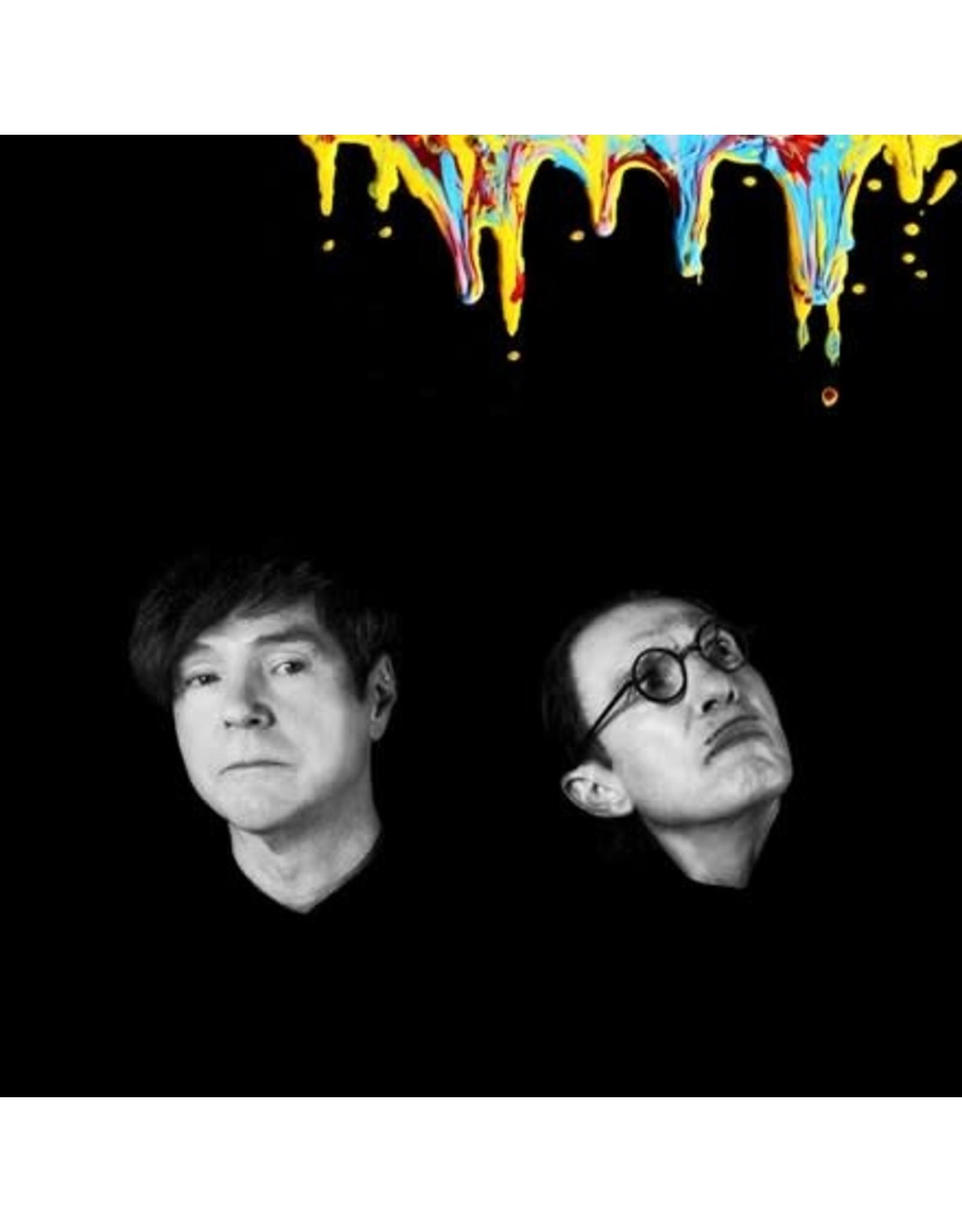 BMG Sparks: A Steady Drip, Drip, Drip (colour) LP