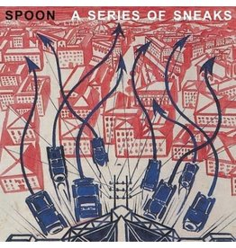 Matador Spoon: A Series Of Sneaks LP
