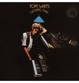 Anti Waits, Tom: Closing Time LP