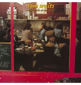 Anti Waits, Tom: Nighthawks at the Diner LP