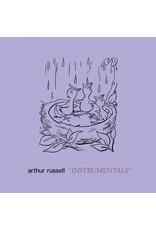 Audika Russell, Arthur: Instrumentals LP