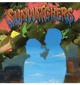 Amish Sunwatchers: Brave Rats Ep LP