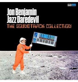Sub Pop Benjamin, Jon: The Soundtrack Collection LP