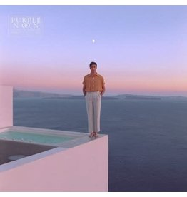 Sub Pop Washed Out: Purple Noon (Loser Edition) LP