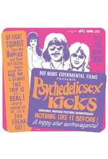 Modern Harmonic OST: Psychedelic Sex Kicks LP