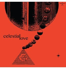 Modern Harmonic Sun Ra: Celestial Love LP