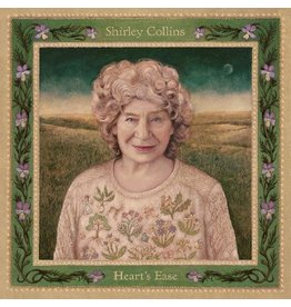 Domino Collins, Shirley: Heart's Ease (INDIE EXCLUSIVE) LP