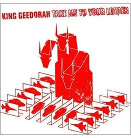 Ninja Tune King Geedorah: Take Me To Your Leader LP