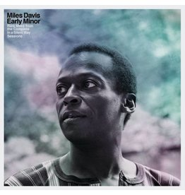 Legacy Davis, Miles: Early Minor LP