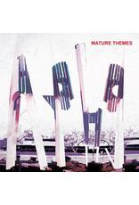 4AD Ariel Pink's Haunted Graffiti: Mature Themes LP