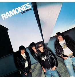 Rhino Ramones: Leave Home LP