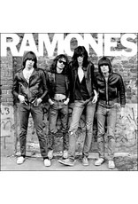 Rhino Ramones: Ramones LP