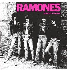 Rhino Ramones: Rocket To Russia LP