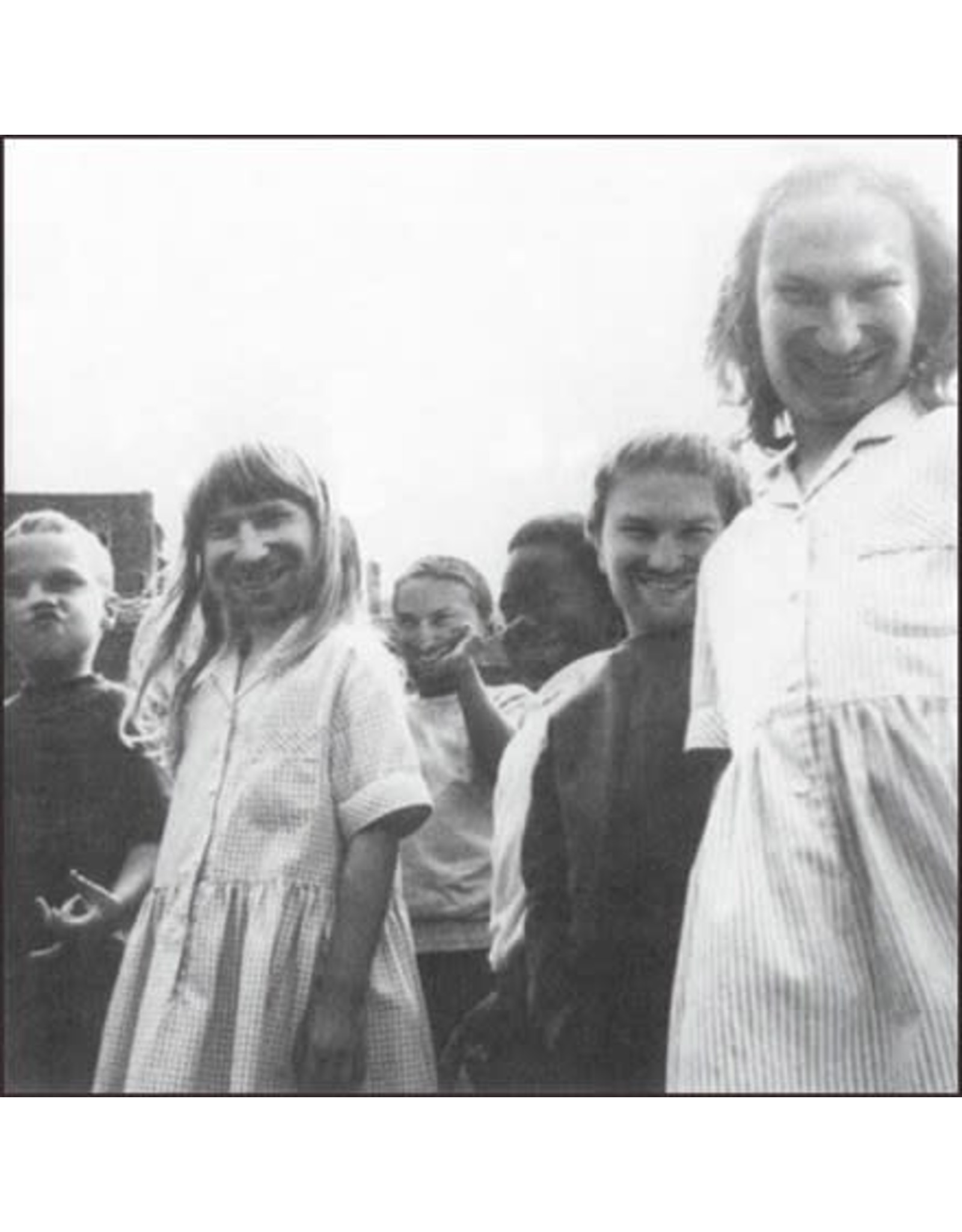 Warp Aphex Twin: Come to Daddy 12""
