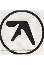 R&S Aphex Twin: Selected Ambient Works 85 -92 LP