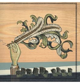 Sony Arcade Fire: Funeral LP