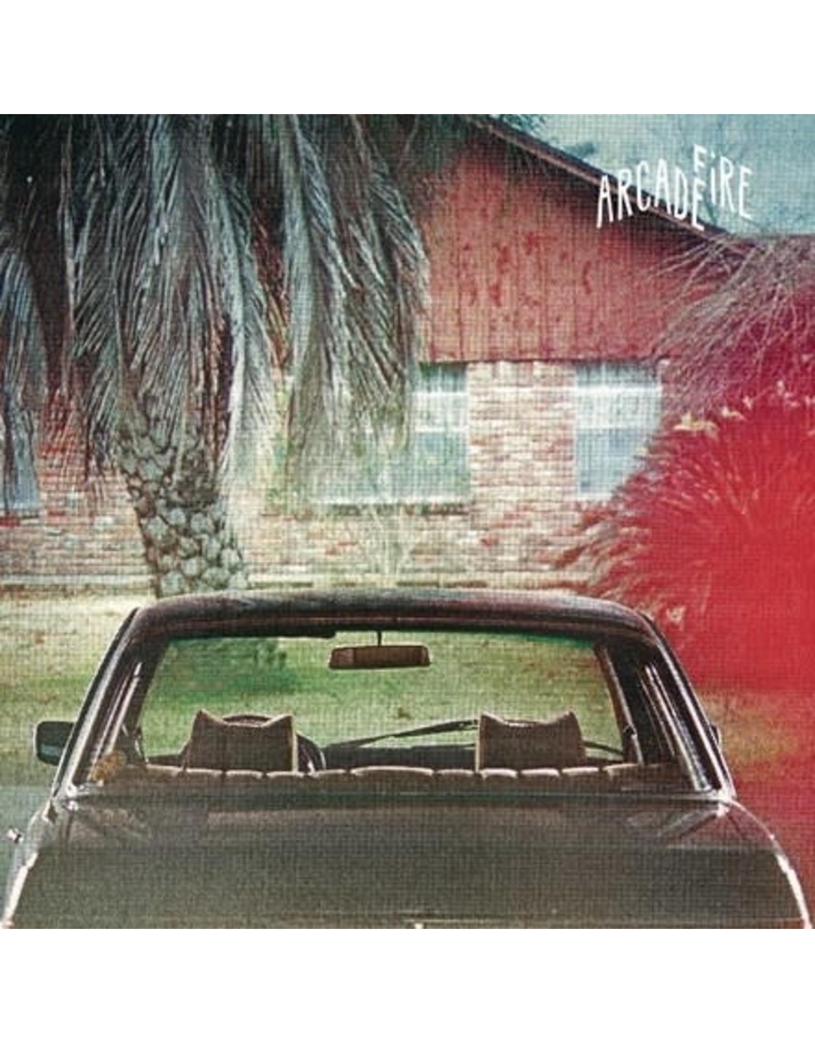 Sonovox Arcade Fire: Suburbs LP