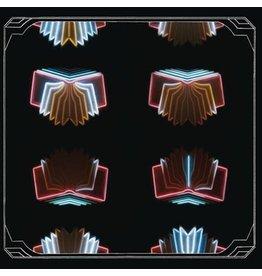 Sonovox Arcade Fire: Neon Bible LP