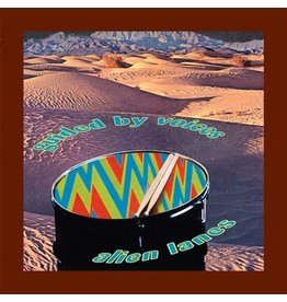 Matador Guided By Voices: Alien Lanes (25th Anniversary Edition/colour) LP